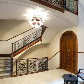 Hotel Catalonia von mit Marset Discoco