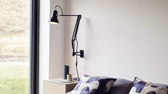 Anglepoise Appliques