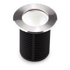 Absinthe Big LED 15W - 230V Edelstahl