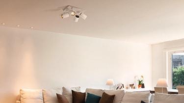 Absinthe Aufbau Deckenleuchten
