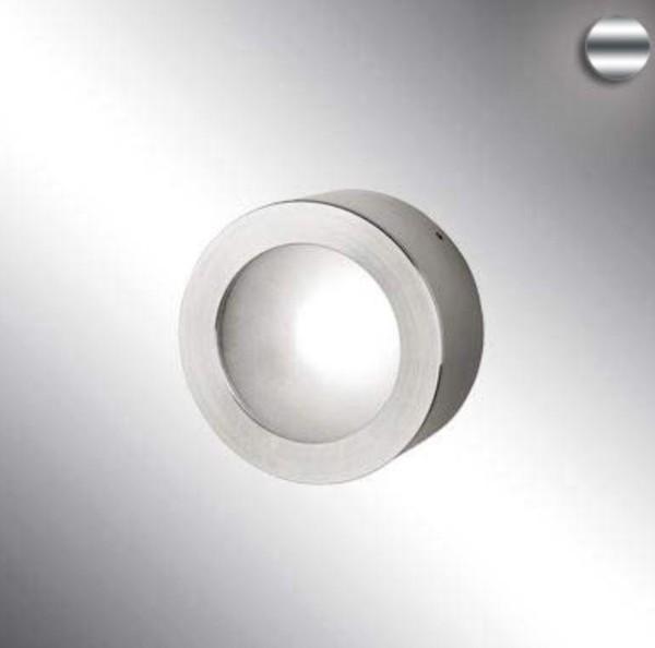 Bel Lighting Ampas LED 10W BL 8015.W90.04 Gebürstet edelstahl