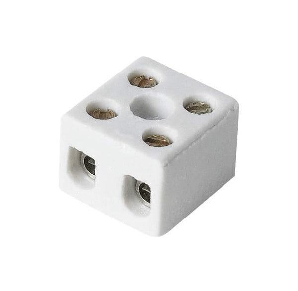 SLV Accessoires white    - set = 10 pcs DM 956105 Blanc