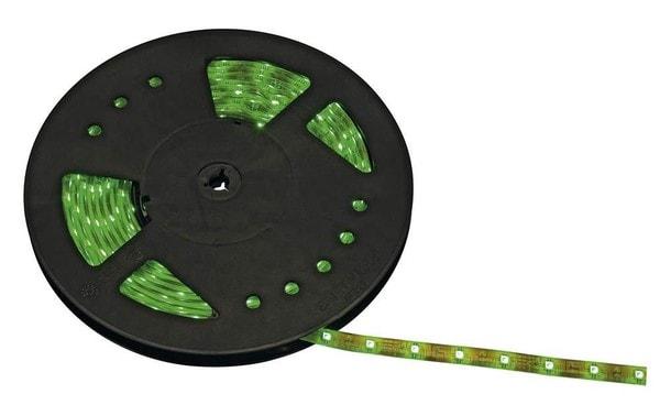 SLV Flexled roll IP Roll, RGB, 3m, 36LED/m, DC 12V DM 552213 Durchsichtig