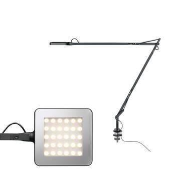Flos Kelvin LED base FL F3328033 Anthrazitgrau