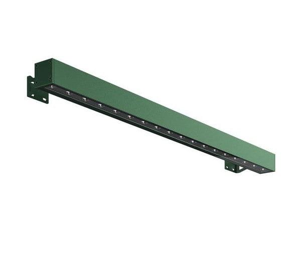 Flos Outgraze 50 i/h2os 900 EB DALI FL F021B2GD012 Waldgrün