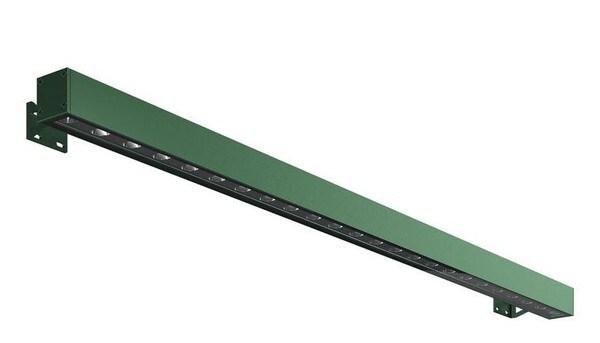 Flos Outgraze 50 i/h2os RGBW DIF DMX-RDM FL F021MWMJ012 Waldgrün