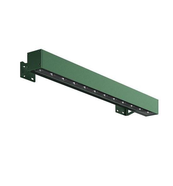 Flos Outgraze 50 i/o h2os 27K-57K FLOOD DALI FL F021QTKD012 Waldgrün