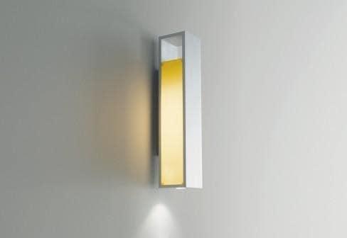 Fontana Arte Time 20:30 wall FT M5581A Aluminium