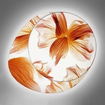 Foscarini Wagashi Media FO 172005C Orange