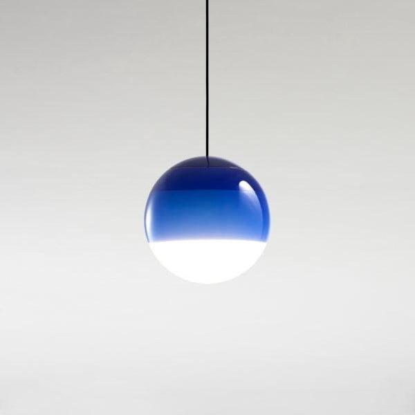 Marset Dipping Light Pendant 20 MR A691-261 Bleu