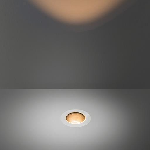 Modular Lighting Hipy 110 Anti Glare IP67 LED GE MO 12345105 Aluminium