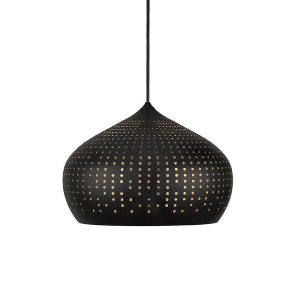 Nordlux Houston 30 Pendant NO 46443003 Noir