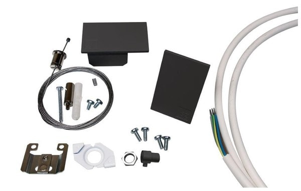 SG Lighting Lineal S Start Kit Dali SG 8249044942 Schwarz